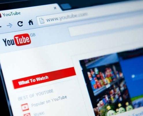 YouTube for Nonprofits