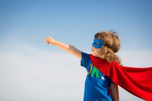 Give your audience a chance to be a hero with a clear call to action