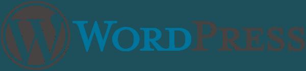 Self-hosted WordPress logo