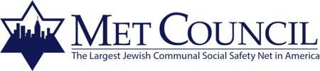 The Metropolitan Council on Jewish Poverty