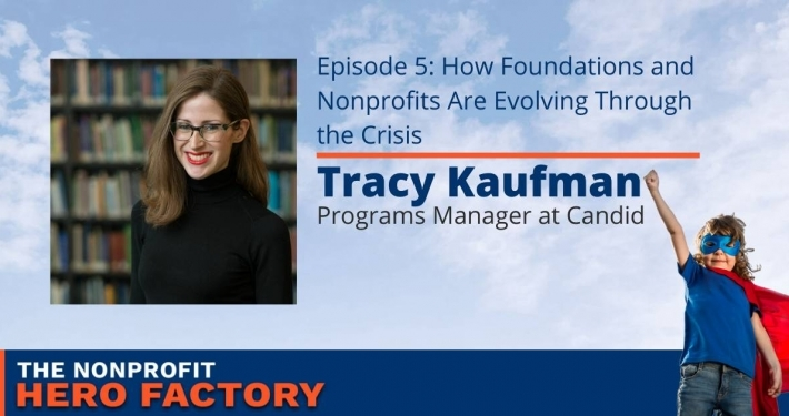 Ep4 - Tracy Kaufman of Candid