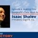 Ep6 - Isaac Shalev