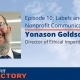 Ep10 - Yonason Goldson