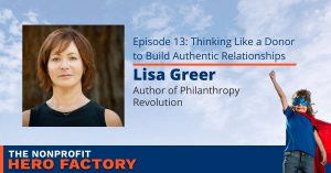 Episode 13 Lisa Greer